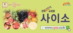 [AD]경상북도 농특산물 쇼핑몰 사이소