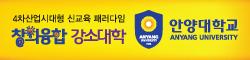 [AD]창의융합 강소대학 안양대학교