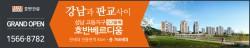 [AD]강남과 판교사이 성남 고등지구 호반베르디움