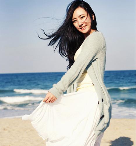 <사진=김성은 트위터>