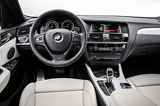 BMW 뉴 X4 30d (사진 = BMW 제공)