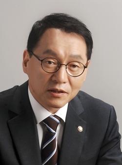 이운룡 국회의원(새누리당, 비례대표)