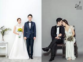 정지민♡공휘, 오늘(30일) 결혼…배우 이미도도 두 살 연하남과 화촉