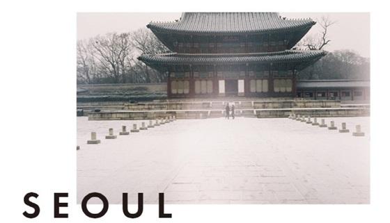 에어서울 기내잡지 YOUR SEOUL 표지 (사진 = 에어서울)