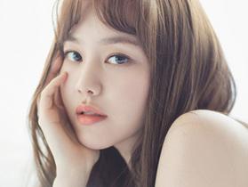 내일 그대와 김예원, 봄 프로필 이미지 공개…성숙+화사 봄의 여신 변신
