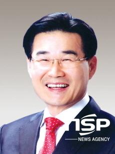 김규학 대구시의원. 대구시의회 제공