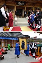 [NSP PHOTO]백촌 김문기 선생, 추모제 및 충의사 낙성식 거행