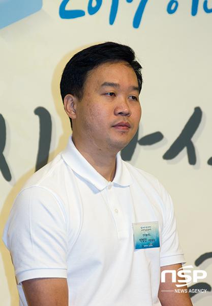 박범진 넷마블네오 개발총괄