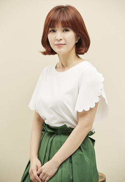 연극 킬 미 나우 신은정 단독 프로필 (사진 = 연극열전 제공)