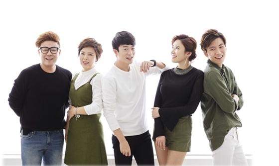 팝-재즈 아카펠라 그룹 제니스 (사진 = incheonairport)
