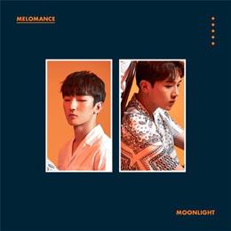 ▲멜로망스 미니 앨범 Moonlight 재킷 이미지