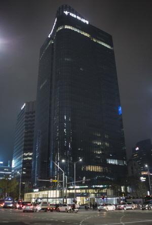 KEB하나은행 본점 업무집중층 운영 (사진 = 하나금융지주)