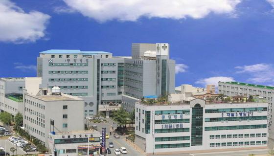 목포중앙병원전경 (사진 = 목포중앙병원)
