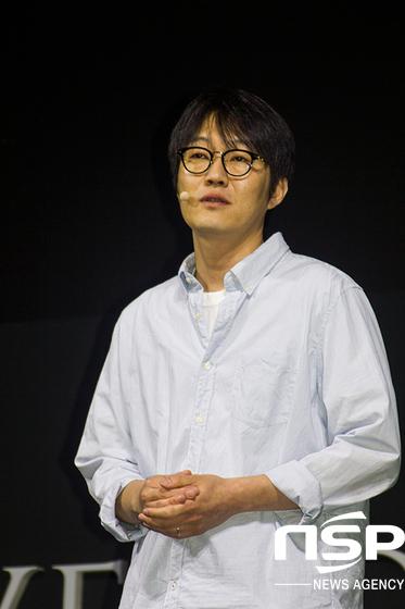 이정헌 사업총괄 부사장이 넥슨코리아의 신임 대표로 내정됐다.