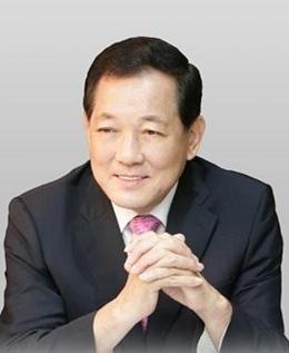 김항곤 경북 성주군수