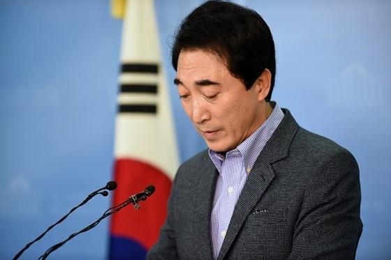 박수현 전 청와대 대변인 (사진 = 박수현 선거캠프)
