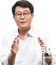 김광수 의원(전북 전주시갑. 민주평화당)