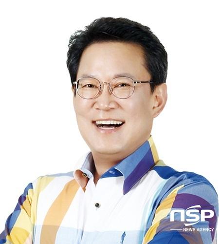 문상필 광주 북구청장 예비후보. (사진 = 문상필 광주 북구청장 예비후보)
