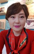 [포토]전 개그우먼 김미옥, 코칭 강사 변신…권영찬닷컴에 둥지