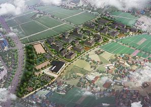 [포토]2030 포항 도시기본계획,  경북도 도시계획위원회 심의 통과