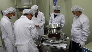 [����]장성군, 농산물 가공산업 앞장...