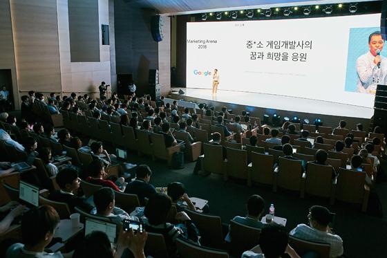 황성익 한국모바일게임협회 회장. (사진 = 구글)
