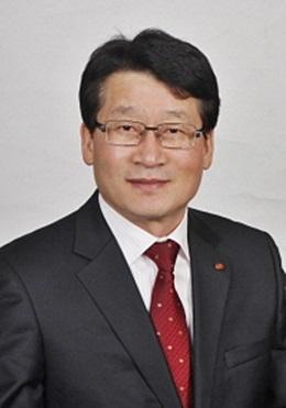 권오득 신임 한국전력공사 대구지역본부장