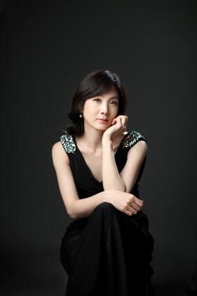 피아니스트 이민영. (사진 = 용인문화재단)