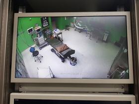 "[NSP PHOTO]이재명 경기지사, ""의료원 수술실 CCTV 운영으로 의료사고 예방"""