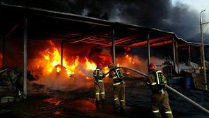 [NSP PHOTO]경북도, 여름철 화재 전년比 재산피해 29.7% 증가