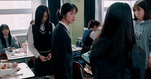 [포토]죄 많은 소녀, 다양성 영화로 1만 관객 돌파 눈길
