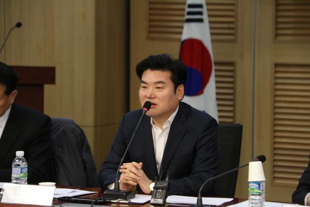 원유철 국회의원(자유한국당, 평택갑). (사진 = 원유철 의원실)