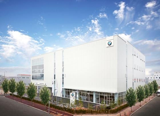 BMW코리아 서비스 센터 (사진 = BMW코리아)
