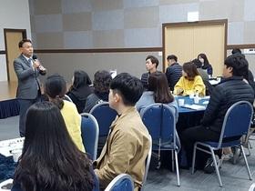 [NSP PHOTO]군산시, '신규 임용자 직무 및 현장교육' 실시
