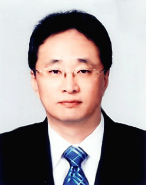 LG전자 VS사업본부장 김진용 부사장