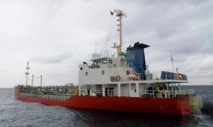 [NSP PHOTO]여수 거문도 해상서 선박 충돌···승선원 11명 전원 구조