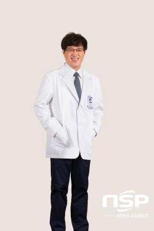 재활의학과 이상억 진료부장