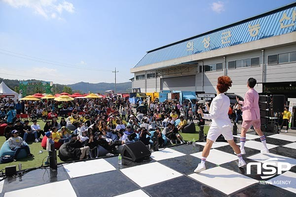 의성 슈퍼푸드 마늘축제 (사진 = 경북도)