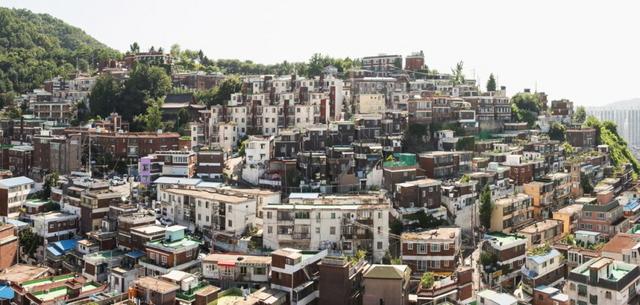 보이는 마을 모습. (사진 = 경기문화재단)
