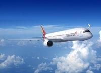 아시아나항공 A350 항공기 (사진 = 아시아나항공)