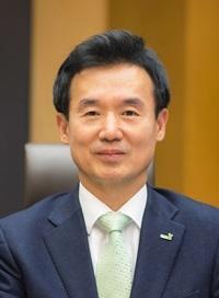 윤열현 교보생명 대표이사 사장