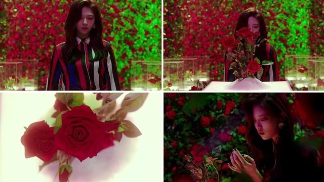 ▲트와이스 FANCY PRELUDE 영상 화면 캡처 (사진 = JYP엔터테인먼트)