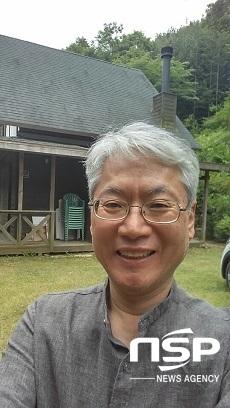 안정근 전북대 교수