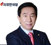 김성태 자유한국당 국회의원(서울 강서을) (사진 = 김성태 의원실)