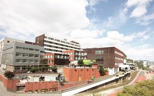 [NSP PHOTO]전주 예수병원, 위암·유방암 평가 1등급