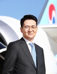 조원태 한진그룹 회장 (사진 = 한진)