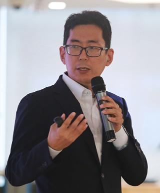 김영한 수석 연구위원. (사진 = SK하이닉스)