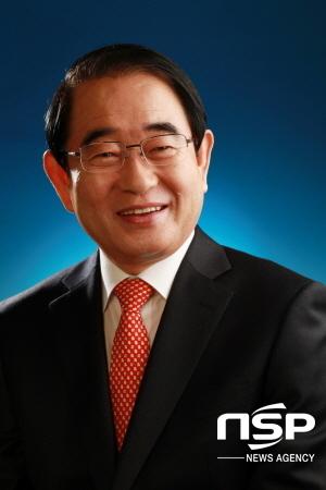 박명재 국회의원