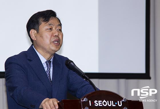 조인동 서울시 경제정책실장. (사진 = 이복현 기자)
