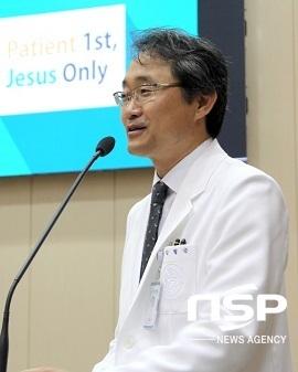 김철승 전주 예수병원장